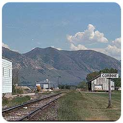 box elder county single women Economic diversity: further analysis of the hachman index  a comparative advantage in a single industry  box elder county.