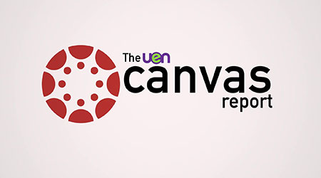 The Canvas Report