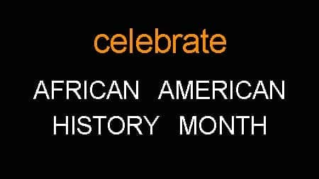 African American History Month Resources