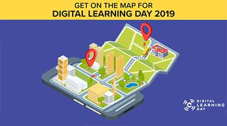 Feb. 22: Digital Learning Day