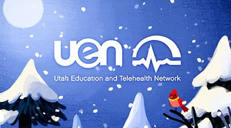 Holiday wishes for UETN