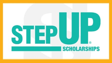 New StepUp Scholarships
