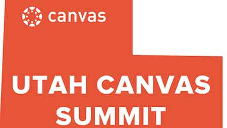 Register Today for the Utah Canvas Summit!