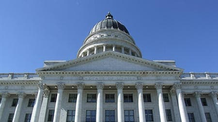 Jan. 22: Opening Day of the Utah Legislature