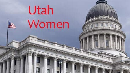Women Making Utah History