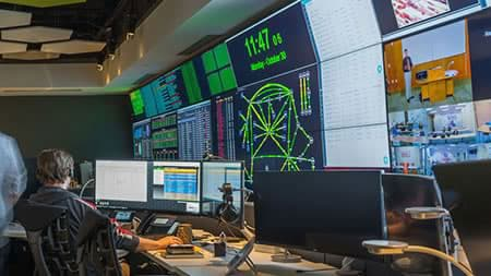 UETN Unveils State-of-the-Art Broadband Network Operations Center