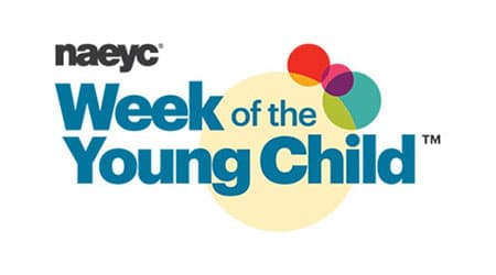 April 8-12: Week of the Young Child