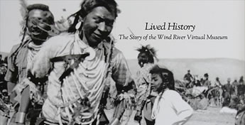 Lived History: The Story of the Wind River