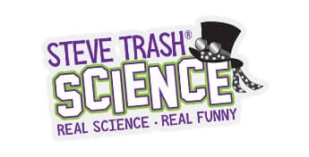 Steve Trash Science